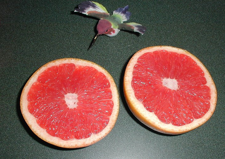 Marsh Red Grapefruit