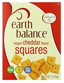 Cheddary Squares