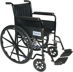 Wheel Chair-1